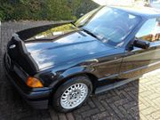 BMW 320i Coupe mit Standheizung