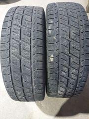 2st gebrauchte Reifen 235 65