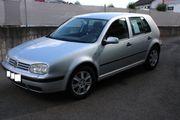 VW Golf 1 4 74500