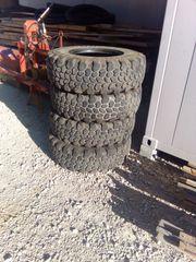 Unimog Reifen