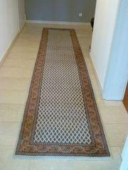 Teppich Läufer 392 cm 83cm