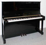 Klavier Yamaha MX100 DISC schwarz