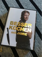 Jamie Oliver Besser Kochen