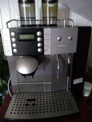 Kaffeemaschine Franke Gewerbemaschine