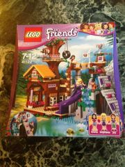 Lego 41122 großes Friends Abenteuercamp