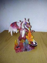 Drachen-Figuren