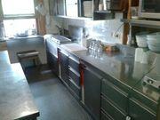 Küchenhilfe Putzfee ab sofort gesucht