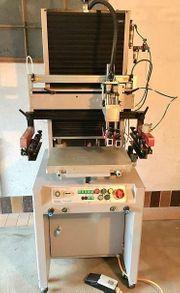 ESC Siebdruck Maschine ATMA400
