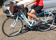 Vikoria Pedelec E-Bike 28 Vicky-e