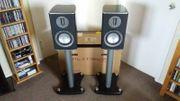 Monitor Audio Platinum