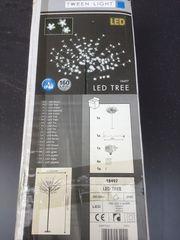 LED Baum für Aussenbereich