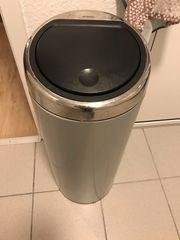 Brabantia Abfalleimer Touch - 30 L