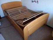 Komfort- Bett 120x200cm mit elektrisch