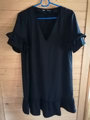 Oversized Zara Kleid Gr XS