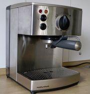 Espresso Siebträger AE 150 gebraucht