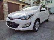 Hyundai i20 5 Star Edition
