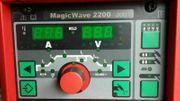 Fronius Magicwave 2200 WIG Schweißgerät