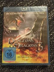 Dungeons Dragons 3 - Blu-ray Disc