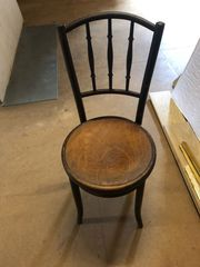 fischel Stühle Original