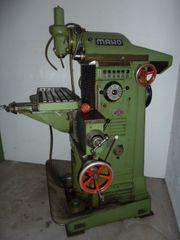 Werkzeugfräsmaschine Maho700