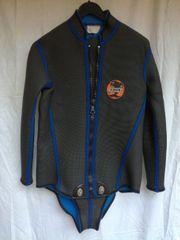 Herren Taucheranzug kurz Wet Suit