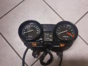 TACHO DZM Armaturentafel Honda CB