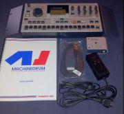 ELEKTRON MACHINEDRUM SPS-1 UW MKII