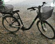 E-bike Kalkhoff mit 2 Akku