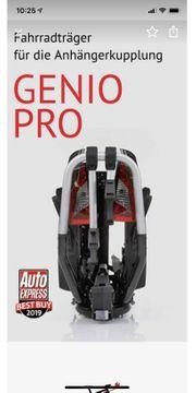 Atera Genio Pro Fahrradträger für