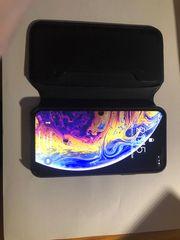 IPhone xs 256 neuwertig Super