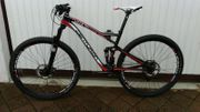 Bike Centurion Numinis Carbon Team29
