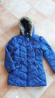 Manguun Winterjacke - mantel Gr 164