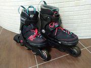 K2 inline Skates gr 29