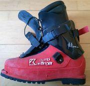 Skitourenschuhe Größe 43 zu verschenken