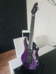 Music Man USA John Petrucci