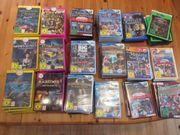 Biete 100 Wimmelbild-Spiele CD s