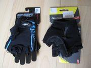 CHIBA-Gloves For Sports-Radhandschuhe in OVP-Neu