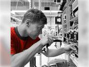 IT Mitarbeiter Bereich Digitalisierung Entwicklung