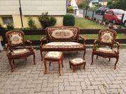 Sitzmöbel Rococo Style