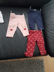 3 Babyleggings