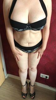 Bikini Kombi-Bikini Oberteil Change