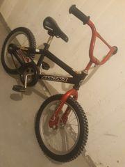 BMX-Fahrrad