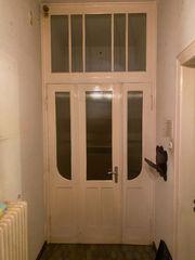 Historische Bauelemente Baustoffe Türen Eingangstür