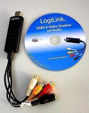 LogiLink USB 2 0 Audio