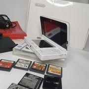 Nintendo 3ds Set Spiele