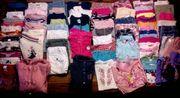 Kleidung für Mädchen Gr 122