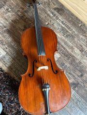 4 4 Cello