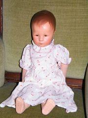 Käthe Kruse Puppe von 1947