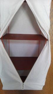 Ordnung im Zelt