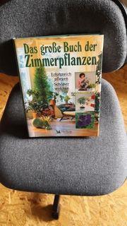 Das große Buch der Zimmerpflanzen